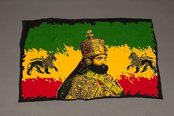 King Haile