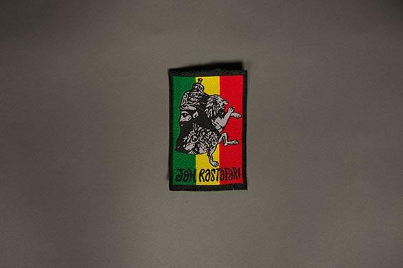 #01 Marley,Selassie,Löwe