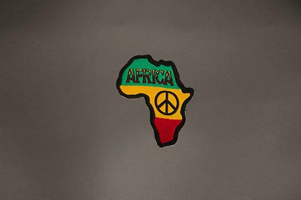 #10 Afrika Peace