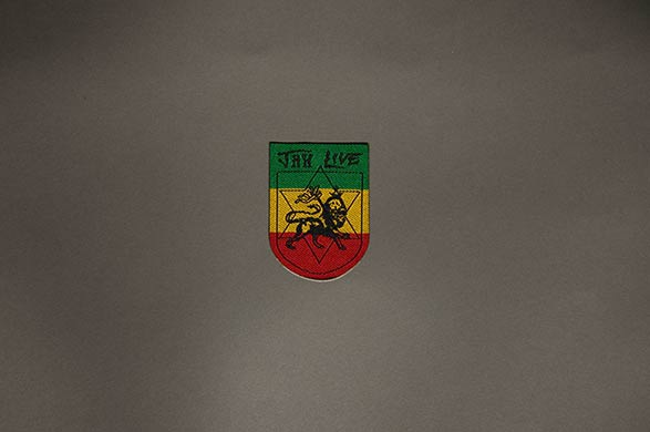 #13 Jah Live