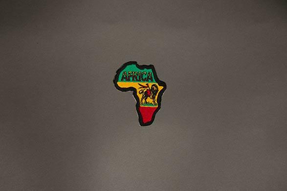 #14 Afrika Lion