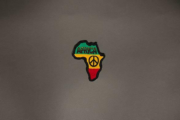#15 Afrika Peace