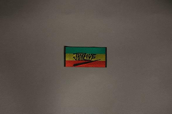 #24 Jah Live