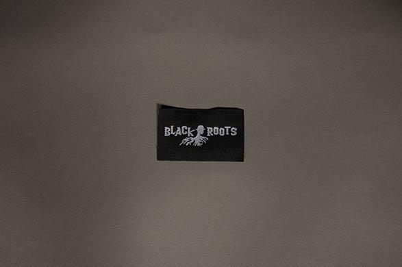 #29 Black Roots