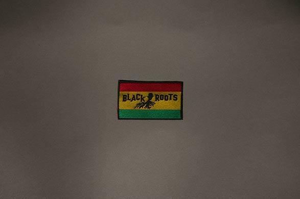 #30 Black Roots