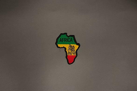#31 Afrika Lion of Judah