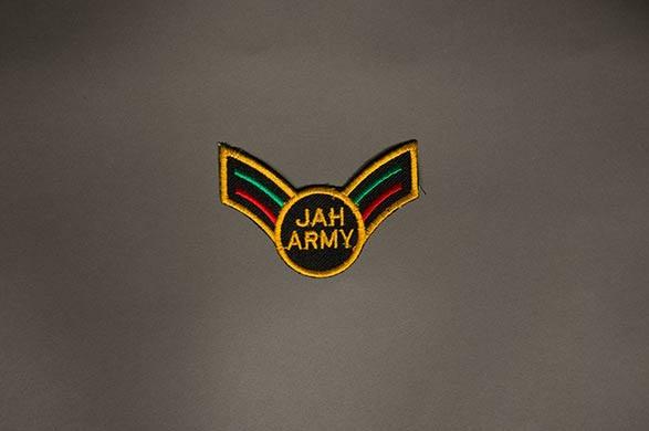 #33 Flügel Jah Army