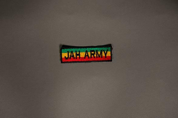 #39 Jah Army