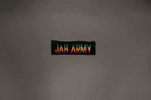 #40 Jah Army